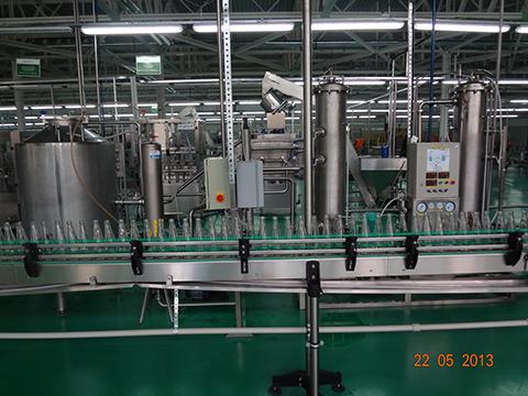 Бизнес-план производства питьевой воды, розлива, продажи