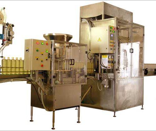 Оборудование для розлива лимонада, напитков, воды, пива