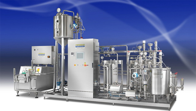 Спецпромавтомат - Линии розлива воды в 19 литровые