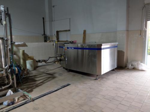Moldova, Edinec Kupchin city,PIK Natur Bravo company