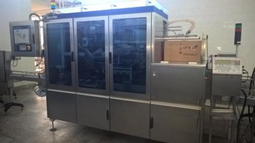 Tetra Pak TBA 8-500 Slim